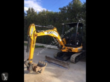 Pelle JCB 8025 zts occasion
