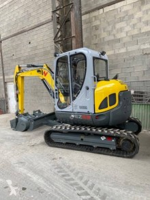 Mini-escavadora Wacker Neuson 50Z3 5 tonnes