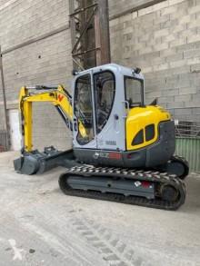 Wacker Neuson 50Z3 5 tonnes mini escavatore usato
