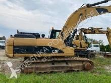 Excavadora excavadora de cadenas Caterpillar 330 CAT 330 koparka gąsienicowa