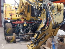 Excavator Terex second-hand
