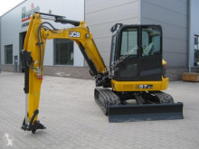 Excavator JCB 57C-1 second-hand