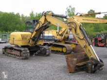 Excavator Terex TC 125 (verstellausleger) second-hand