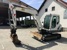 Excavadora Volvo usada