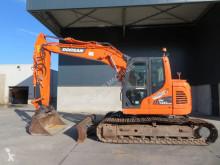 Excavadora excavadora de cadenas Doosan DX 140 LCR