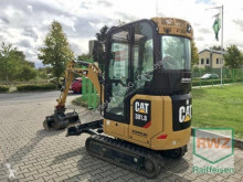 Excavator Caterpillar 301.8 cat second-hand