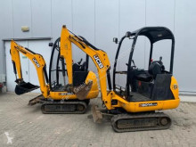 Pelle JCB 8014 cts minibagger occasion