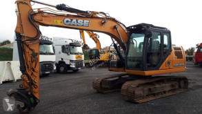 Case CX 130D excavator pe şenile second-hand