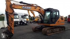 Excavadora excavadora de cadenas Case CX 130D