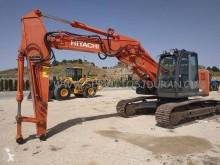 Excavadora Hitachi ZX225 excavadora de cadenas usada