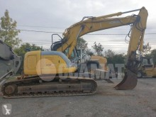 Excavadora Kobelco SK 235 SR NLC SK 235 NLC excavadora de cadenas usada