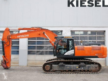 Hitachi ZX350 LCN-6 Special Demolition KSD405 used demolition excavator