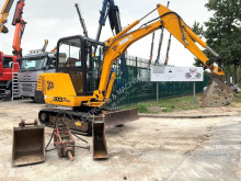 JCB 803 Plus mini pelle occasion