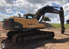 Escavadora Volvo EC290 CL escavadora de lagartas usada