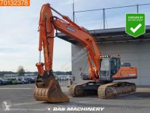 Doosan DX380 LC excavator pe şenile second-hand