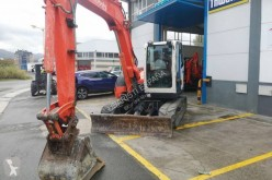 Kubota KX080-3a KX080-3a mini-excavator second-hand