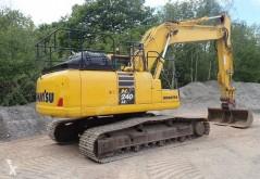 Excavadora Komatsu PC240LC-11 excavadora de cadenas usada