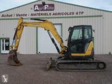 Yanmar VIO80-1A mini escavatore usato