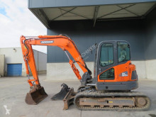 Mini-lopata Doosan DX 85 R-3