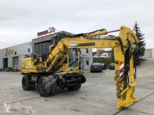 Excavator rutier/feroviar Liebherr A900C - ZW