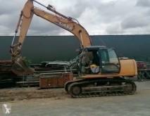 Case CX160 escavatore cingolato usato