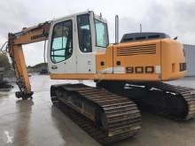 Liebherr track excavator R900C Litronic