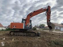 Excavadora Hitachi ZX130-3 excavadora de cadenas usada