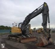 Excavadora Volvo ECR235CL excavadora de cadenas usada