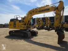 Excavadora Komatsu PC170 excavadora de cadenas usada