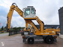 Liebherr A 904 pelle de manutention occasion