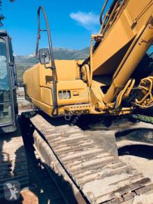 Excavadora Hitachi ZX280LC excavadora de cadenas usada