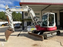 Mini escavatore Takeuchi TB 180 FR