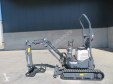 Mini-excavator Schaeff TC 10 (UNUSED)