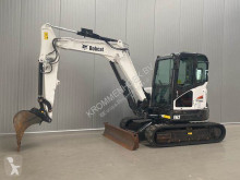 Bobcat E 62 mini pelle occasion