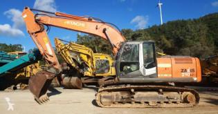Excavadora Hitachi ZX210LC-3 excavadora de cadenas usada