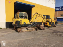 Hyundai R55-7 ROBEX 55-7 mini-excavator second-hand