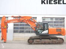 Excavadora excavadora de cadenas Hitachi ZX290 LCN-5