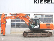 Hitachi ZX290 LCN-5 excavadora de cadenas usada