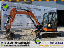 Excavadora miniexcavadora Hitachi Midi Bagger ZX 48 U-5A CLR