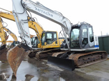 Hitachi ZX135 excavator pe şenile second-hand