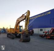 Escavadora escavadora de lagartas Hyundai Robex 290 NLC-7(0914)