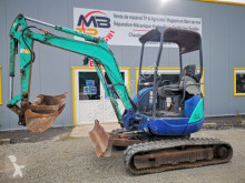 IHI 30 NX 2 mini-excavator second-hand