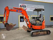 Excavadora miniexcavadora Fiat Kobelco E 30 -25 sr