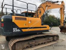 Hyundai track excavator HX220L