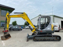 Wacker Neuson 75Z3 (12001380) MIETE RENTAL used mini excavator