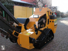 Vermeer RTX250 mini-excavator second-hand