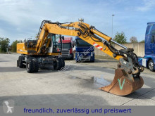 Excavadora Liebherr * A 904 C * LITRONIC * 105,0 KW * KLIMA * TOP * excavadora de ruedas usada