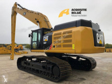 Caterpillar 352F Long Reach excavator pe şenile second-hand