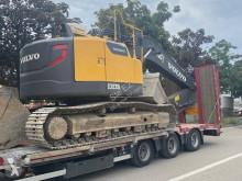 Excavadora Volvo ECR235 D ecr 235 d excavadora de cadenas usada