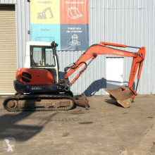 Kubota KX161-2 mini-excavator second-hand